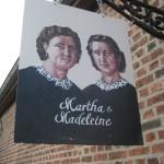 Prijzen Martha en Madeleine